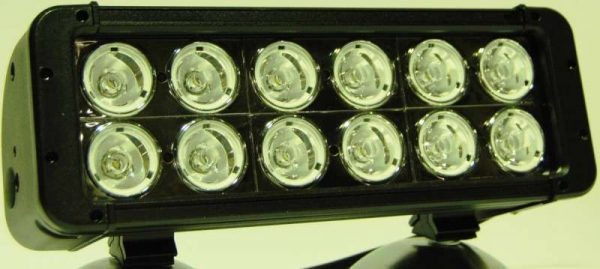 120 WATT LED Lightbar