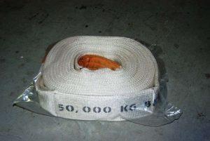 50 Tonne Snatch Strap
