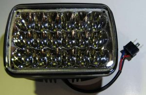 54 Watt LED sealed Beam replacement