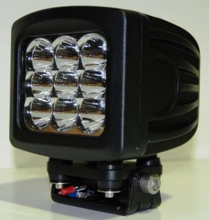 90 Watt LED Spot Light