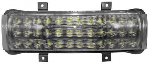 Case STX Magnum Patriot LED Light Upgrade 180Watt Output