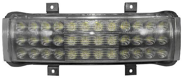 Case STX Magnum Patriot LED Light Upgrade 180Watt Output