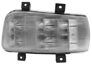 Case STX Magnum Patriot LED Upgrade Light 90Watt