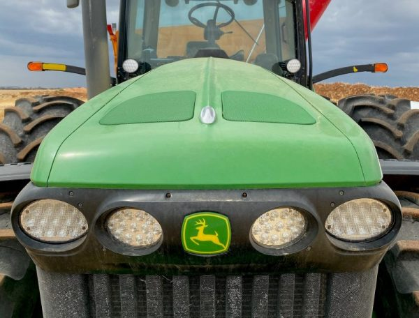 LED Upgrades for John Deere
