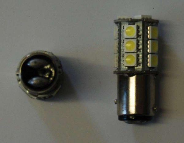 LED Stop/Tail Light Globe