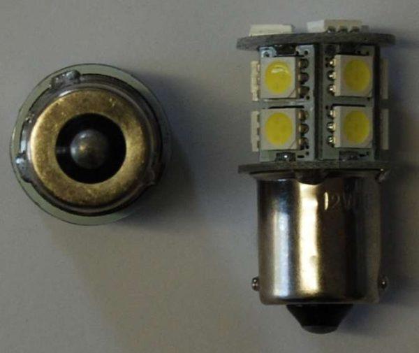 LED Tail Light Globe