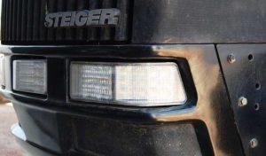 LED Upgrade for STX Case