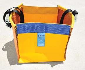 Motion Arrester Bag
