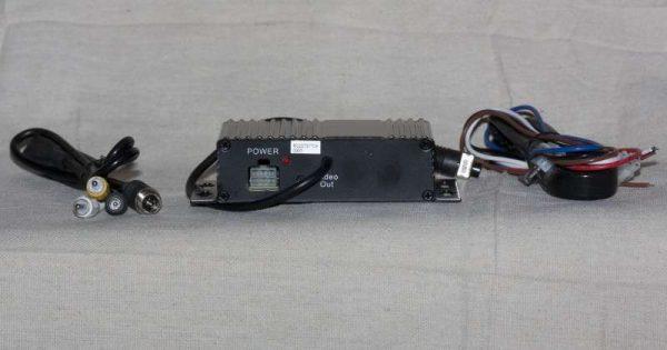 2 Camera Splitter Box