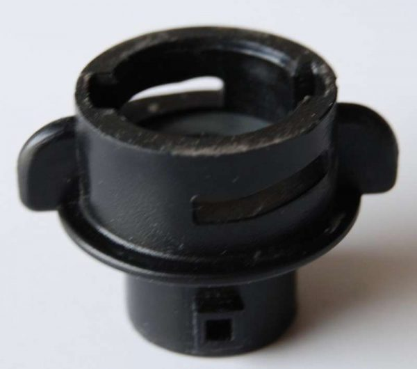 Hardi Adapter cap