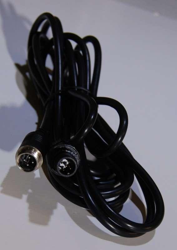Fendt camera adapter harness