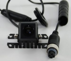 Baby 150 Degree reverse camera