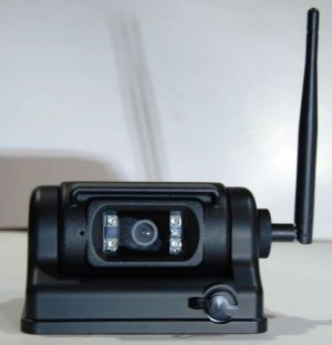 wireless magnetic base camera