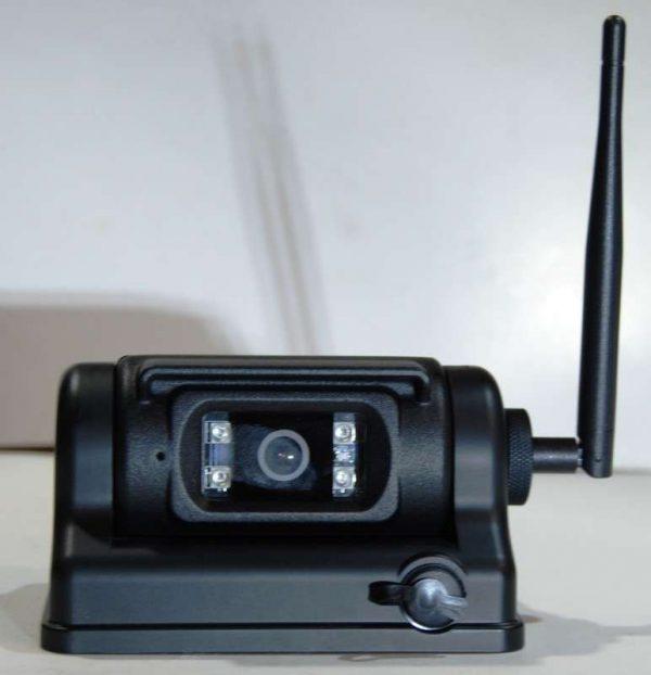 wireless magnetic base camera