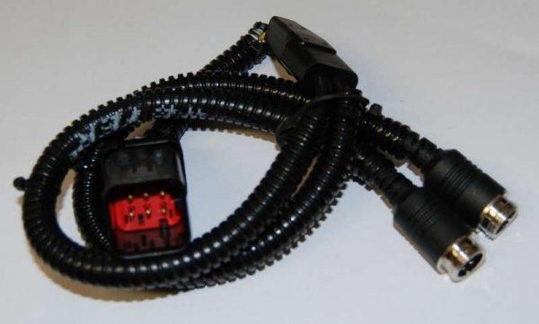 John Deere Camera adapter harness