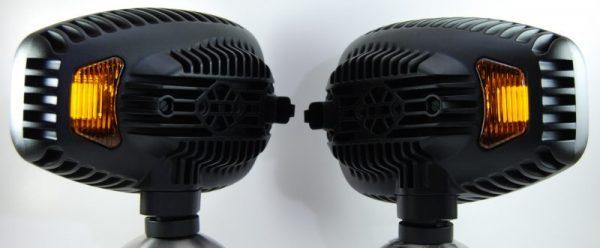 Replacement stand alone headlights 70 Watt per side