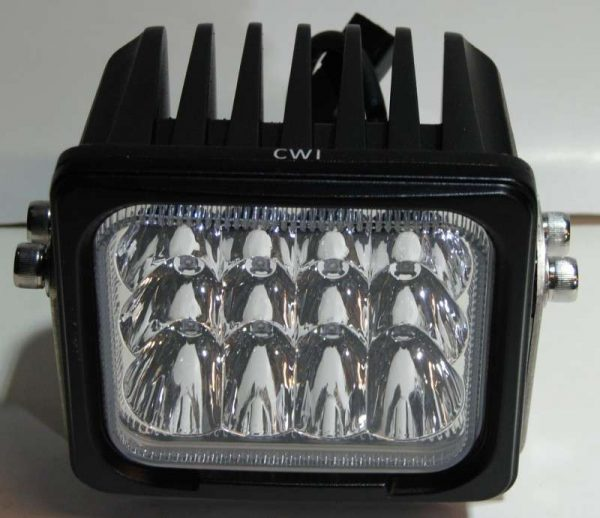 60 Watt Blue LED for boomspray illumination