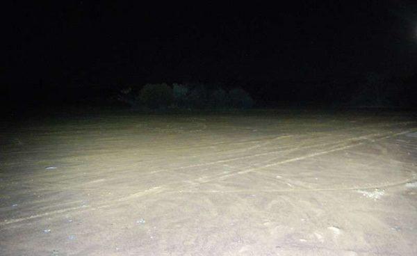 65 Watt LED Flood light