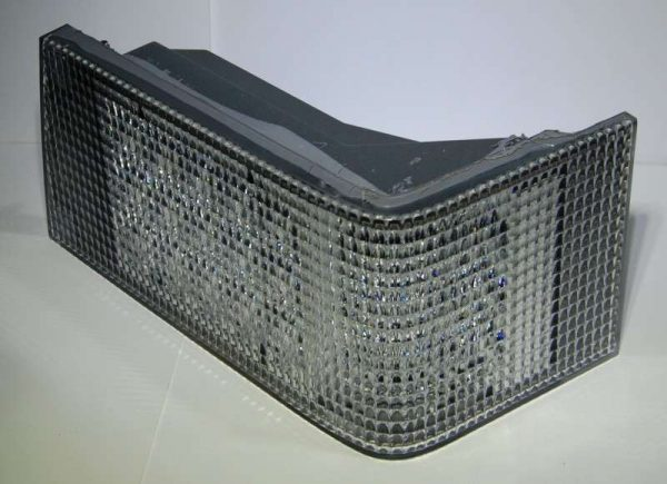 Upgrade LED Headlights for Case