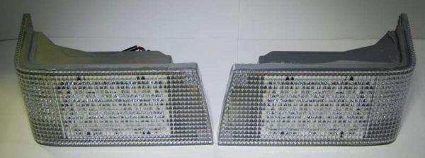 Case LED Upgrade headlights
