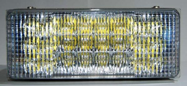 Case STX and Magnum LED Upgrade