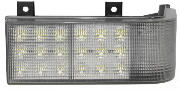 LED Headlights for New Holland and Challenger