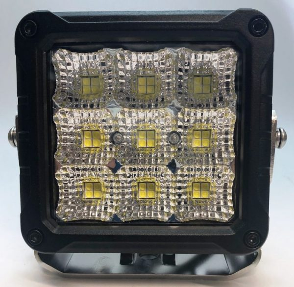 180 watt LED machinery flood light