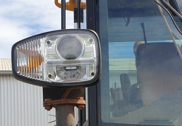led4525-0710 replacement loader light