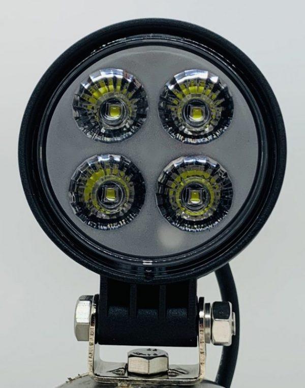 40 Watt Replacement LED Work Light for machinery