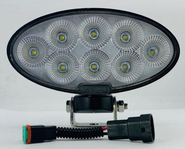 80 Watt LED Replacement Work Light