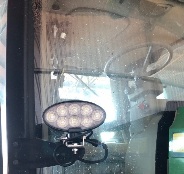 John Deere Replacement LED Lights