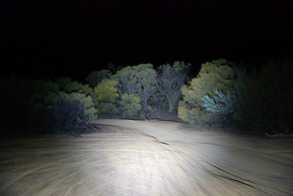 27 Watt LED Flood light