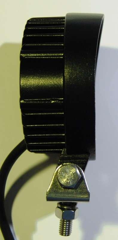 27 watt LED work light