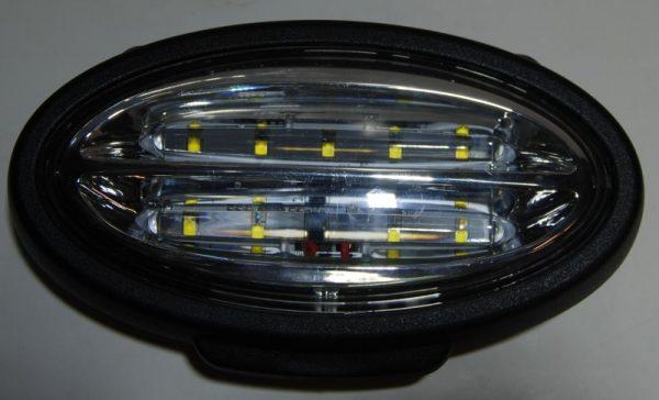 Case and John Deere LED Insert