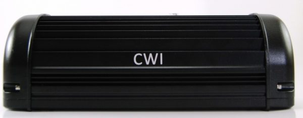 CWI 120 Watt 2 row LED lightbar