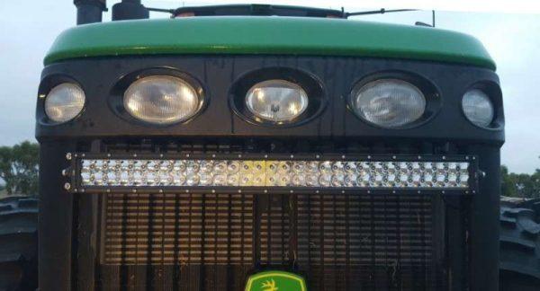 John Deere Upgrade light