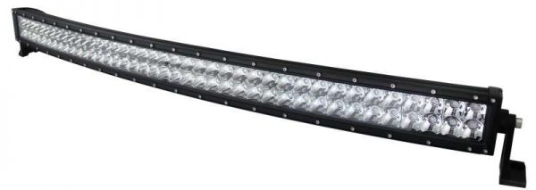 40 inch curved lightbar