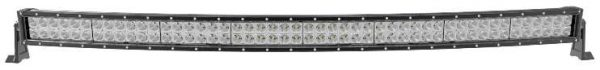 288 watt curved lightbar
