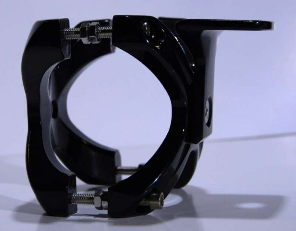 50-76mm mounting bracket for lights