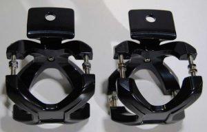50-76mm mounting bracket for lights