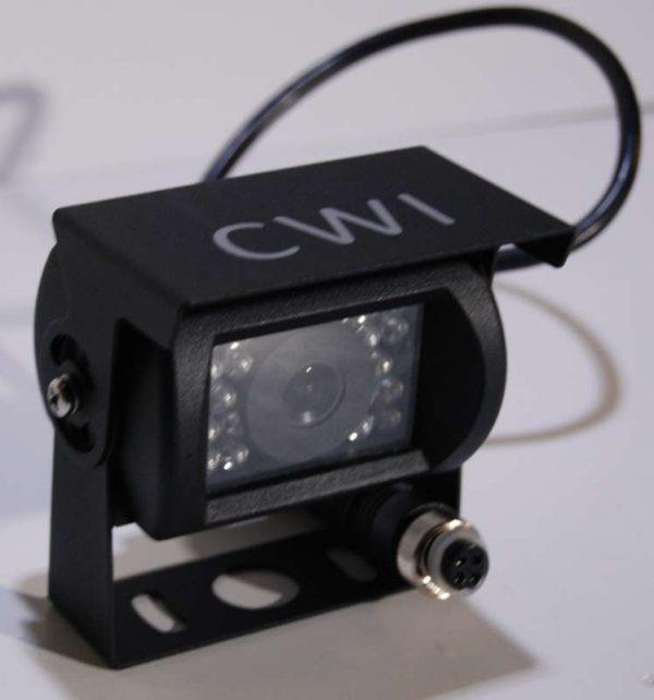 Camera to suit Trimble