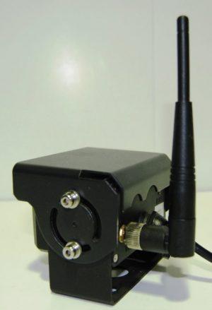 92 degree wireless camera