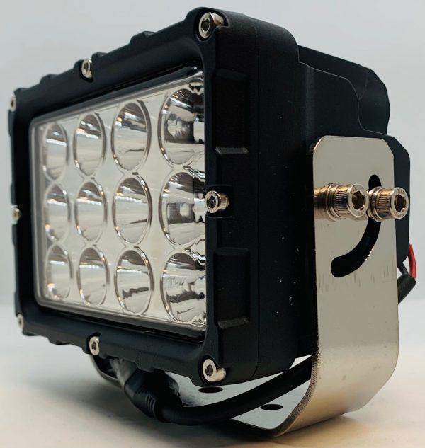 60 Watt Blue LED Light for Boomspray Spray illumination