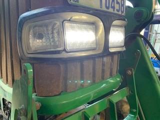 led12x5-0607 LED Upgrade for John Deere